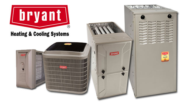 New HVAC Systems
